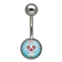 Titan Highline® Bigger Picturebells 29 - Sugar Skull
