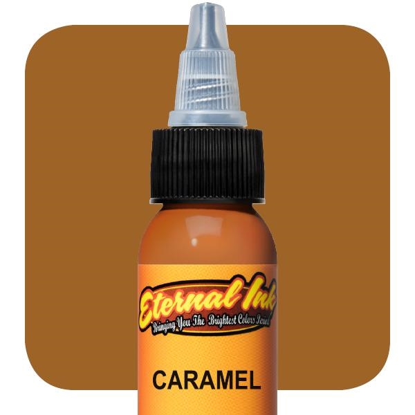 Eternal Caramel - 1 oz (30 ml)