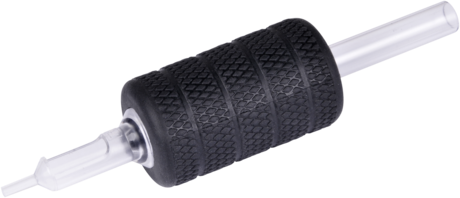 The Signature® Disposable Round Tube, Riffle Grip