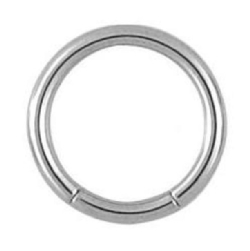 Titan Basicline® Smooth Segment Rings