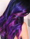 Arctic Fox Semi-Permanent Hair Colors - Purple Rain