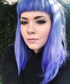 Arctic Fox Semi-Permanent Hair Colors - Periwinkle
