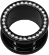 Steel Blackline® Ball Chain Tunnels