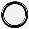 Steel Blackline® Hinged Segment Ring