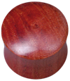 Blood Wood Plug