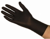 Ebony 300 Black Powder Free Nitrile Gloves (Extra Long) - Case of 10 Boxes