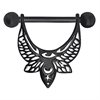 Steel Blackline® – Mystic Moth Barbell