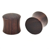 Teak Wood Plugs - Sold in Pair