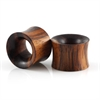 Teak Wood Tunnels - Sold in Pair