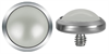Titan Basicline® Disc with Pearl for Internally Threaded Stems