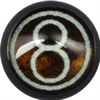 Steel Blackline® Ikon Ball - 07 Eightball