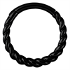 Steel Blackline® – Twisted Rope Clicker
