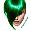 Arctic Fox Semi-Permanent Hair Colors - Phantom Green