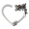 Steel Basicline® – Continuous Ring Dragon