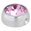 Titan Highline® Clip-in Jewelled Flat Back Ball