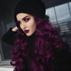 Arctic Fox Semi-Permanent Hair Colors - Wrath