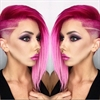 Arctic Fox Semi-Permanent Hair Colors - Virgin Pink