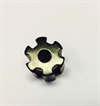 Buffalo Horn Cut Out Cog Plug -REA